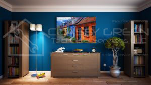 Professional Painters for Wall Painting Services in Dubai UAE