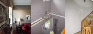 Wall Painting Services in Dubai UAE