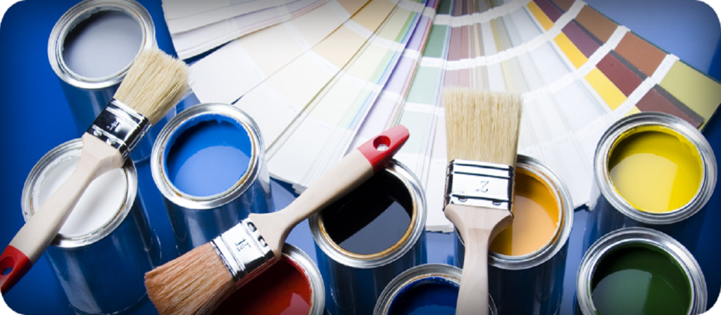 Professional Painting Services in Dubai UAE