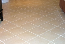 Floor tiles and grout deep cleaning services in Dubai UAE