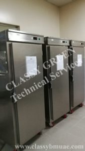 commercial kitchen amc companies in dubai uae