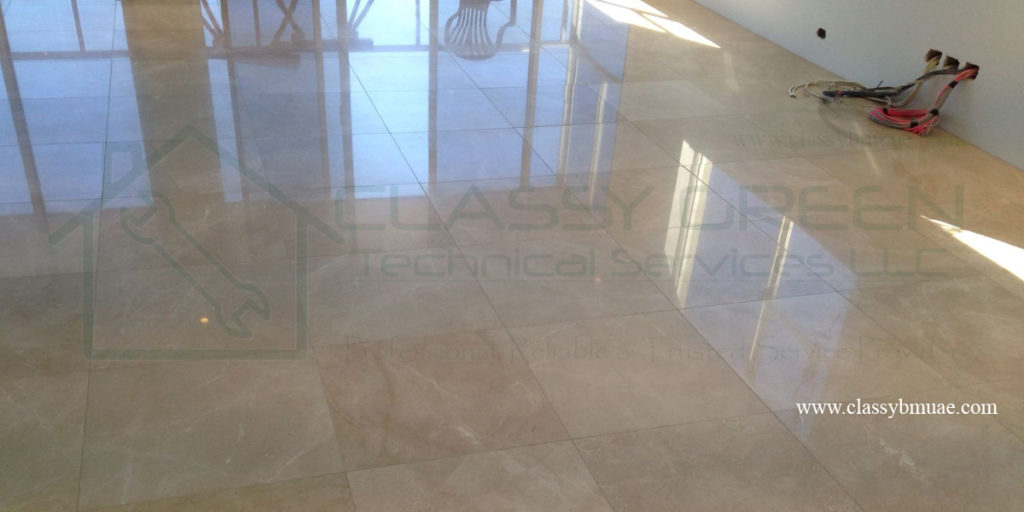 marble polishing services in dubai