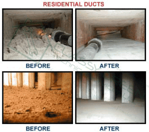 Air Duct Cleaning Dubai