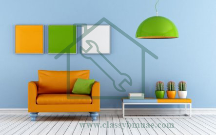 Apartment Villas Painters Company in Dubai UAE